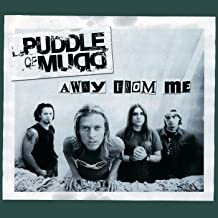 Away From Me [Explicit]
