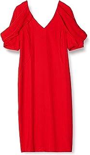Marca Amazon - TRUTH & FABLE Vestido Mujer