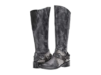 Corral Boots Z0095 (Black) Women