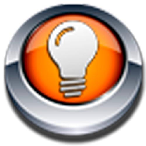Perfect Flashlight Toggle Widget