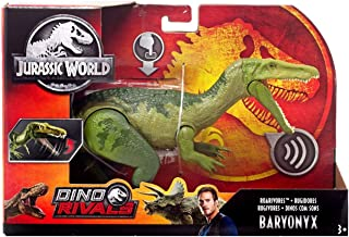 Jurassic World Dino Rivals Roarivores Baryonyx Jurassic Park Action Figure