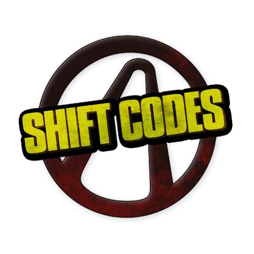 Shift Codes for Borderlands 2 & TPS