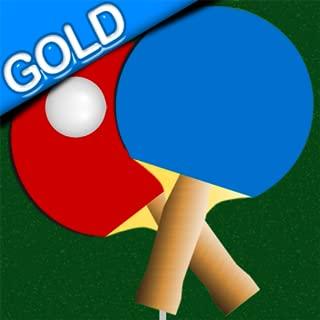 Ping Pong Fever Jumping Ball Long Run - Gold Edition