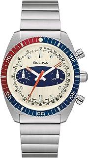 ساعة بولوفا ارشيف اتوماتيكية ليميتد إديشن كرونوغراف A لوح تزحلق 98A251