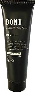 【医薬部外品】BOND 除毛クリーム メンズ ボディ 薬用 リムーバークリーム アンダーヘア VIO 全身ボディ 200g