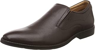 BATA Men's Carrick Leather Formal Shoes