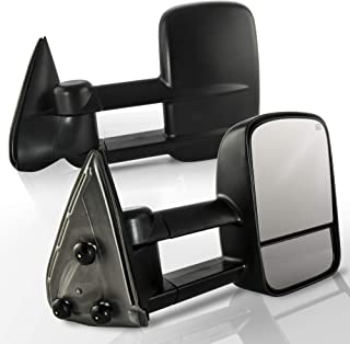 Best 2005 tahoe tow mirrors Reviews