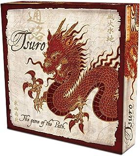 Tsuro, The Game of the Path - Multilingual - GB, DE, Fr, SP,