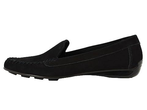 Mercer Nubucknavy Leatherblack Cuero Cunas Negro Nubucktobacco Caminando De 4w5AqzZ