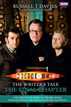 Doctor Who: The Writer's Tale Final Chapter (Doctor Who (BBC))