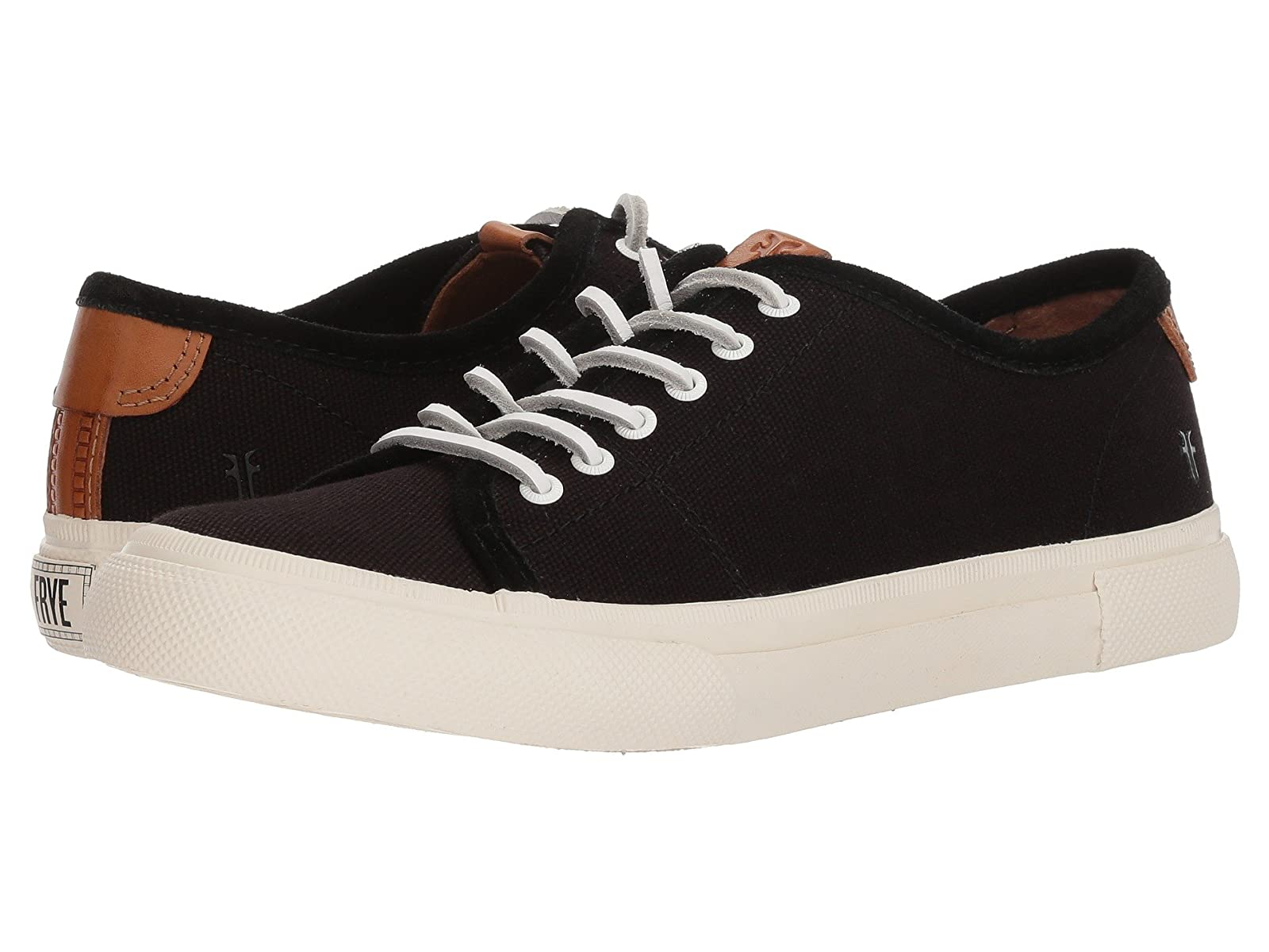 Frye Maya Canvas Low LaceAtmospheric grades have affordable shoes
