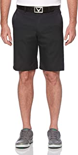 Callaway Men' Stretch Pro Spin Short With Active Waistband