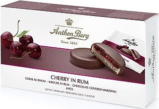Anthon Berg Cherry (220g)