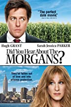 Did You Hear About The Morgans? Featurette: Cowboys and Cosmopolitans