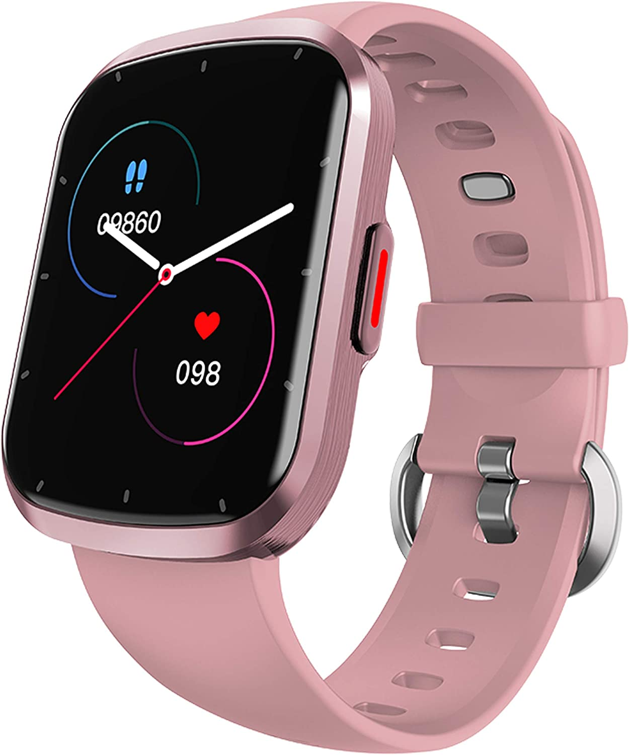 Ranking TOP19 Smart Watch Compatible Mail order iPhone Android Fitness Tracker Hea Phones
