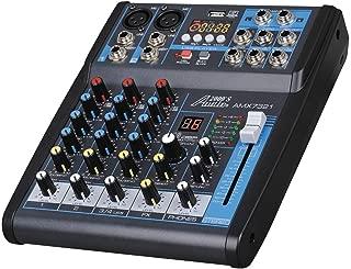 Best audio mixer board Reviews