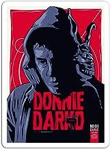 BreathNenStore Sticker Motion Picture Donnie Darko Fictive Comic Cover Movies Video Film (3
