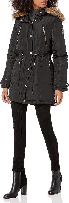 Rocawear Women's Outerwear Jacket