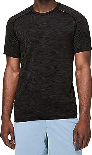 39025e60c2 Lululemon Mens Metal Vent Tech Short Sleeve Shirt