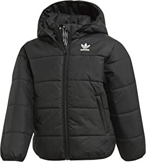 adidas 阿迪达斯儿童加垫夹克