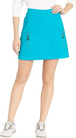 Skinnylicious Slimming Pull-On Skort