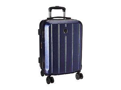 Heys America 21 Para-Lite (Navy) Carry on Luggage