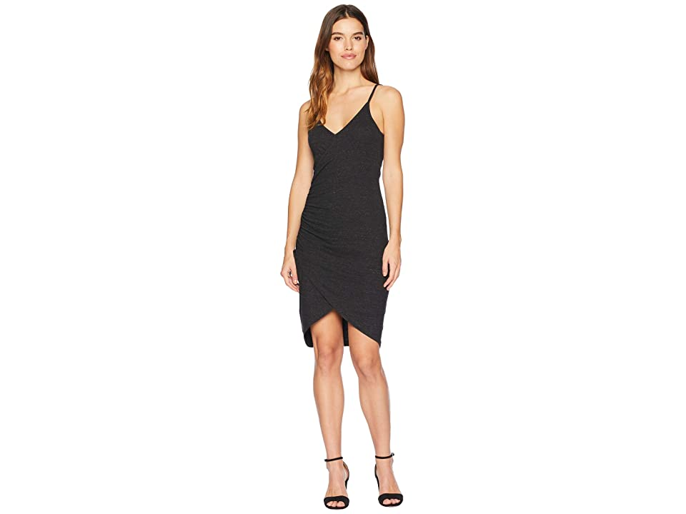 Roxy Bali Bowl Dress (True Black) Women