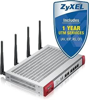 Brand New Zyxel Communications Next Generation Usg 60 W