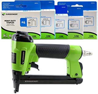 Best industrial stapler for wood Reviews