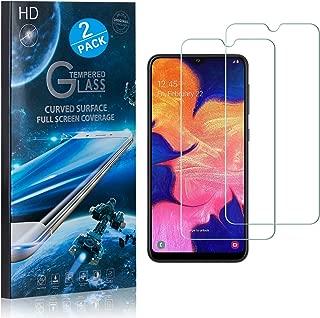 Anti-Rayure NBKASE Verre Tremp/é pour Samsung Galaxy A40 Film Protection /écran Vitre Protecteur pour Galaxy A40 2 Pi/èces