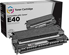 Multipack E40 Compatible Toner Cartridge For Canon PC150 PC920 PC921 PC745 PC950