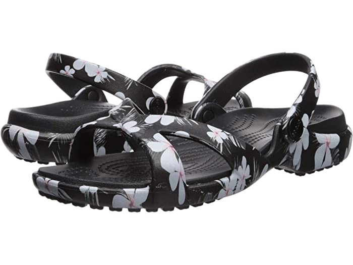 Crocs Meleen Crossband Sandal