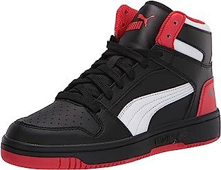 Unisex-Child Rebound Layup Sneaker