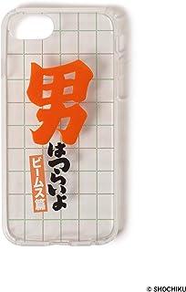 (ビームス ジャパン)BEAMS JAPAN/財布 小物 男はつらいよ ビームス篇 iPhone 6・6s・7・8 ケース クリア -