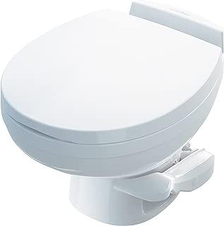 Thetford White Aqua Magic Residence RV Toilet-Low Profile Color 42170