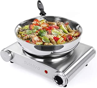 Best butane hot plate Reviews