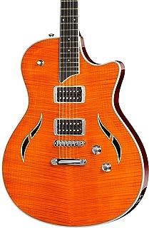 Taylor T3 Semi-Hollowbody Electric Guitar Orange