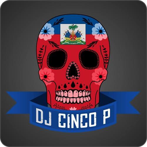 DJ Cinco P Beatz