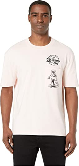 Surf O Rama Pocket T-Shirt
