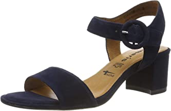 Suchergebnis auf für: Tamaris Sandaletten blau