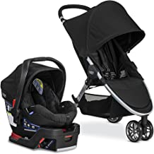 Best britax b agile 3 travel system Reviews