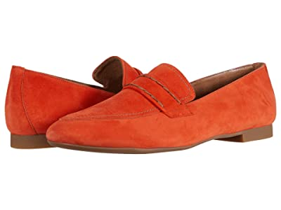 Paul Green Blaine (Orange Suede) Women