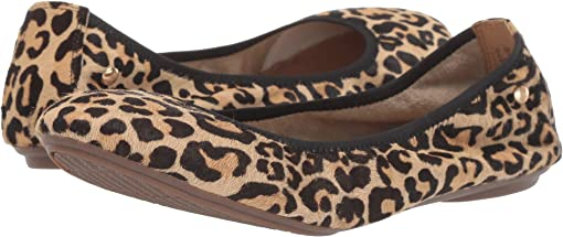 Leopard Haircalf 1