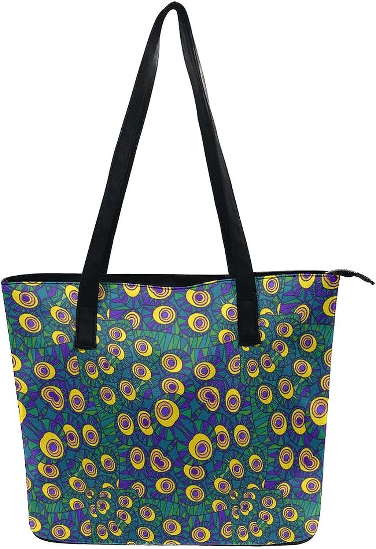 Women Lady Tote Satchel Bag Shoulder Beach Bags Casual Handbags
