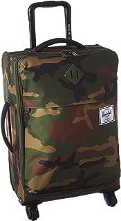 burton carry on bag
