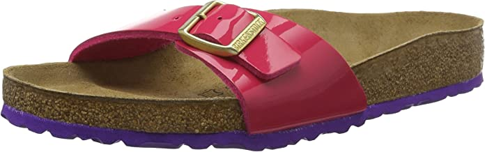 Best pink patent birkenstock Reviews