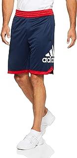 adidas Men's SPT Badge of Sports Short