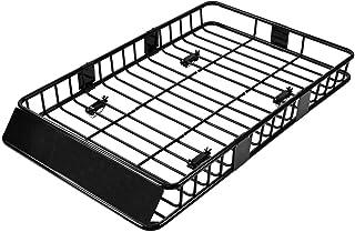 SUNCOO Universal Capacity Luggage Carrier