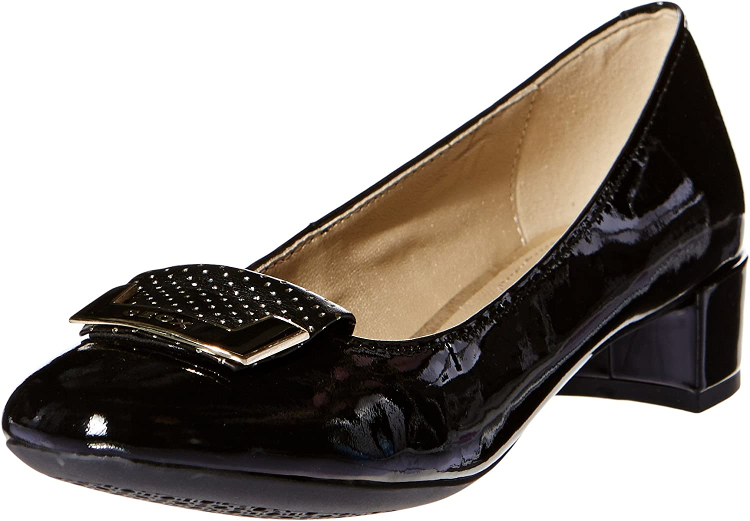 Geox Women's D Carey Dress Pump
