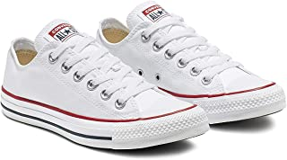 Unisex Low TOP Optical White Size 8.5 M US Women / 6.5 M US Men